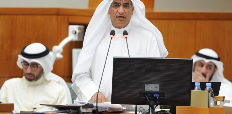 OPEC to Agree Oil Supply Monitoring Mechanism: Kuwait Minister