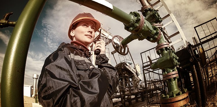 Oil & Gas Gender Disparity: Positions and Prospects for Women in t ...