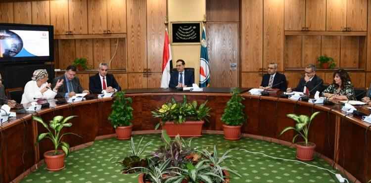 Ministry of Petroleum Gives Updates on Modernization Program