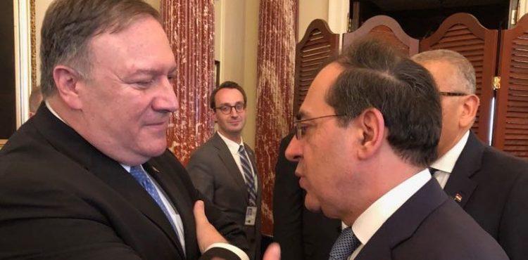El Molla Represents Egypt at World Gas Conference