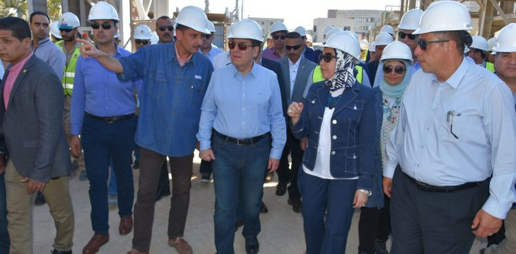 ANRPC Refinery Project Nears Completion
