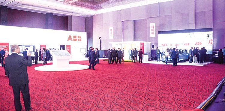 ABB Exhibits New Digital Solutions at Digital Ability Show