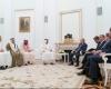 UAE, Russia Sign Strategic Partnership Deal