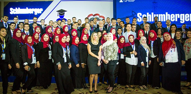 Schlumberger Paves the Way for Talents