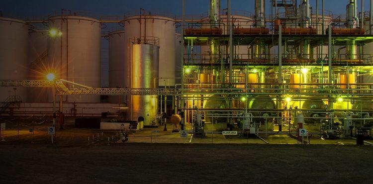 Nigeria to Embark on Mini-Refineries Project