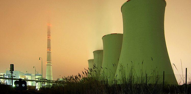 Towards an Atomic Era? Nuclear Power in the MENA Region