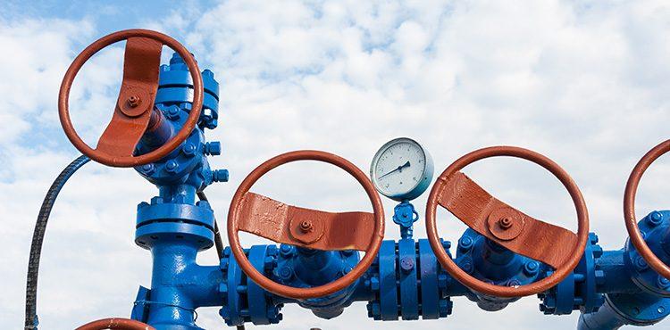 Egypt's Astonishing Gas Renaissance