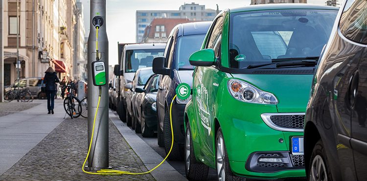 The Future of Electric Cars in Egypt