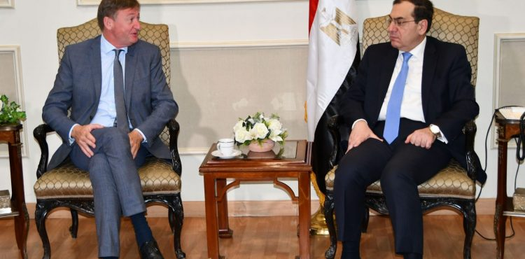 ENGIE Official: Egypt Can Be A Regional Energy Hub