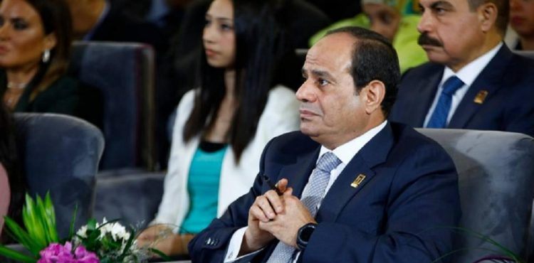 Sisi: Egypt to Achieve Natural Gas Self-Sufficiency by 2020