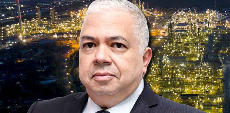 New Projects Coming Through: An Interview with Hussein Fouad El Ghazzawy, Schlumberger's Former VP and  Managing Director