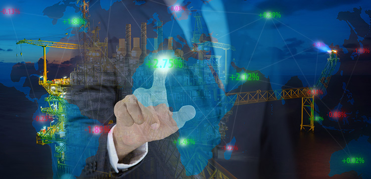 Big Data Analysis for Oil & Gas Operational Gains