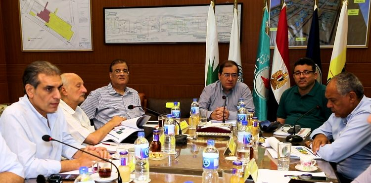 Balteem Field To Produce 500mcf of Gas by Mid-2019