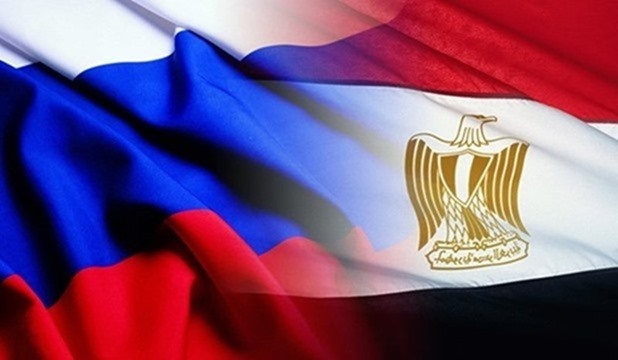 Russian Petroleum Exports to Egypt Increase by 84%