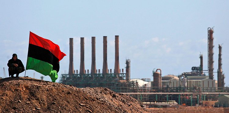 Seven Years After Gaddafi: Where Does the Libyan Oil Market Stand?