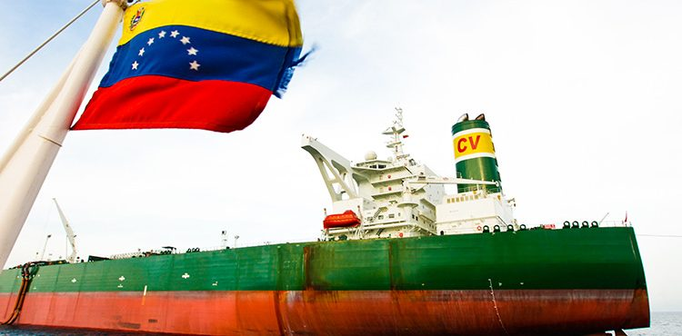 The Collapse of the Venezuelan Oil Industry