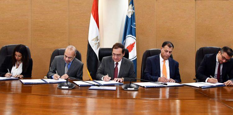 Egypt Signs $10M Western Desert E&P Agreement