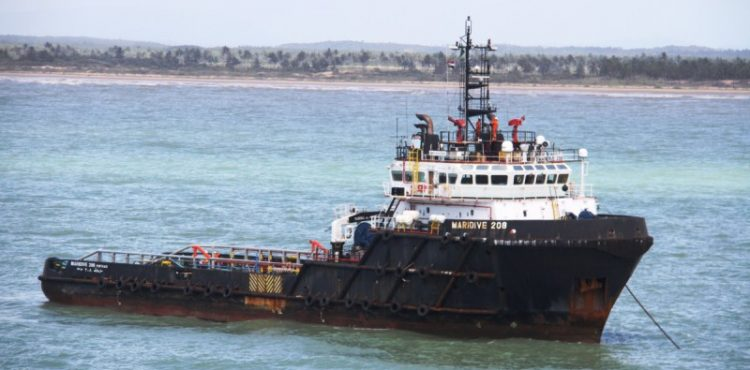Maridive Operates 47 Vessels