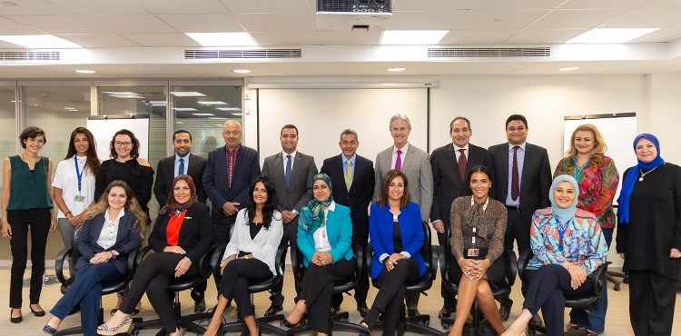 Egypt Oil & Gas Launches CSR Subcommittee