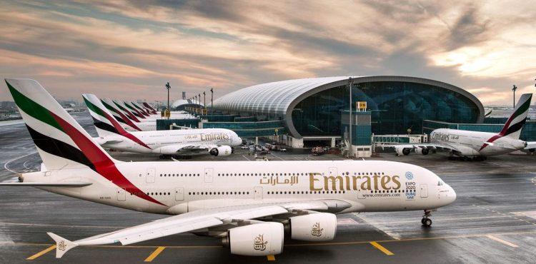 ENOC Stockpiles Jet Fuel Ahead of Iran Sanction Deadline