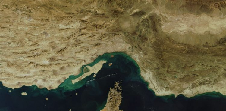Iran to Move Main Oil Export Terminal to Gulf of Oman
