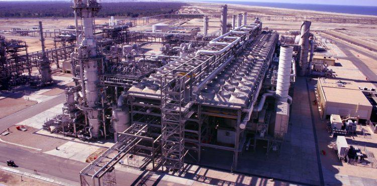 ADNOC LNG Signs $860M EPC Contract with Tecnicas Reunidas