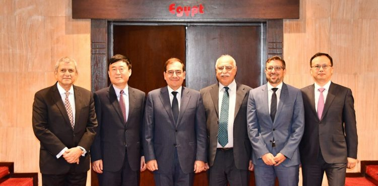 United Energy to Increase Investments in Egypt