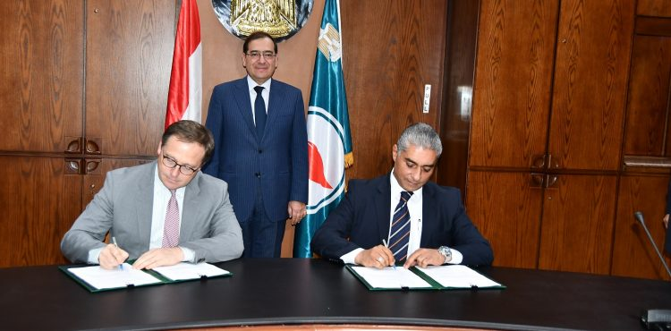 SUPSC, Apicorp Sign Methanol Project Contract