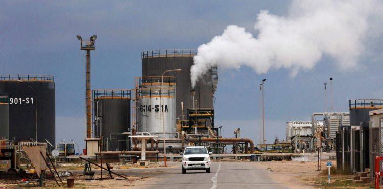 Libyan NOC Denies Closure of Harika Port