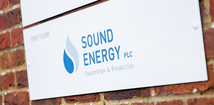 Sound Energy To Build New Natural Gas Pipeline