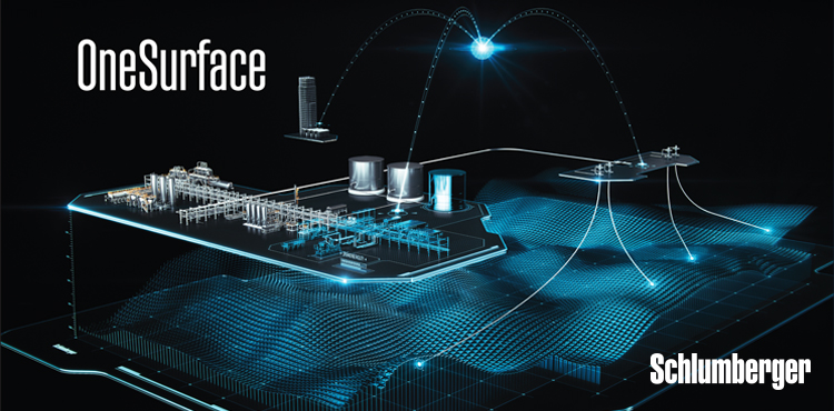 Schlumberger to Launch OneSurface Production System