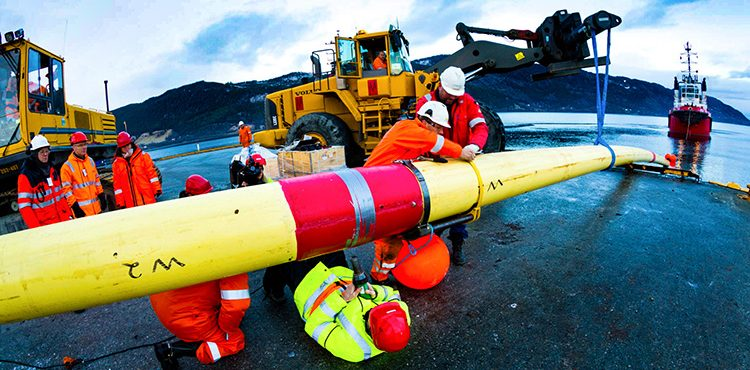 Smarter, Safer: Integrating Smart Technology into Pipeline Infrastructure