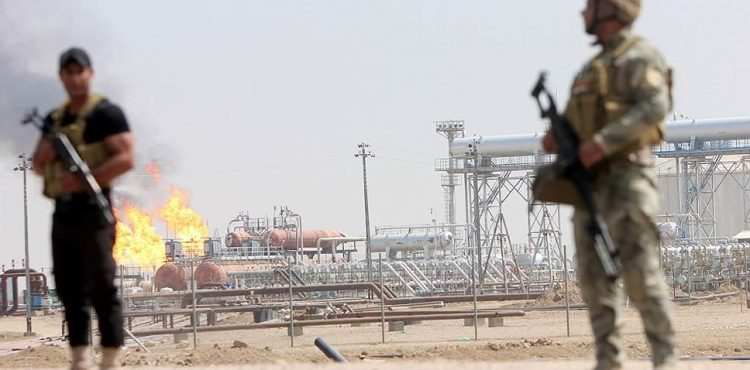 Libyan Crude Output Marred by Security Concerns