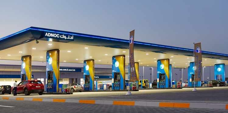 ADNOC Signs LPG Agreement with China's Wanhua