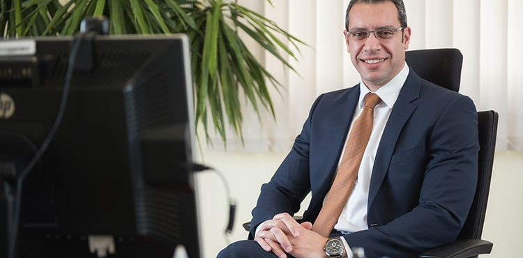 Wintershall DEA, the Largest Independent European E&P Company in the Making: An Interview with Sameh Sabry, DEA Egypt's Country Manager