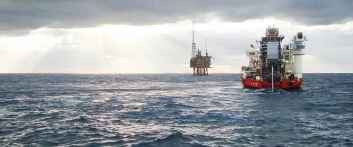 Iran-Owned UK Gas Field to Continue Operations