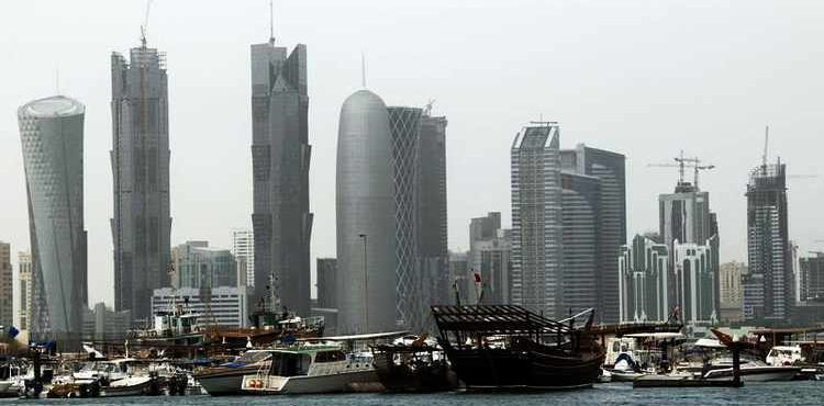 Qatar Restructures Board of State Energy Firm