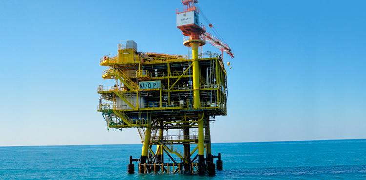 Edison Starts Drilling North Thekah Concession