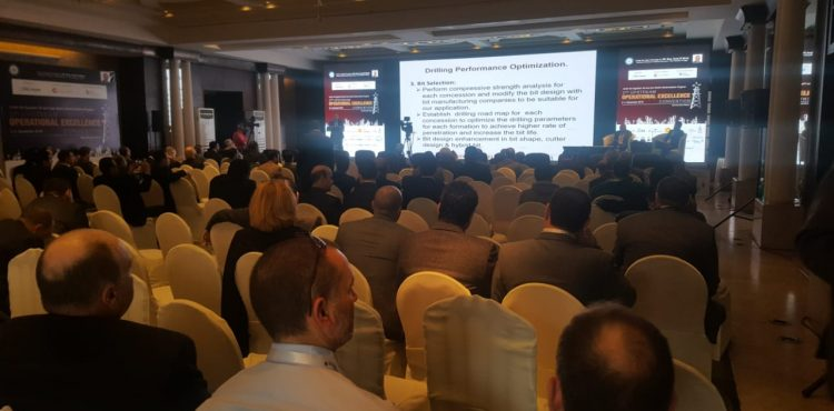 Field Best Practices Tackled at EOG Upstream Convention
