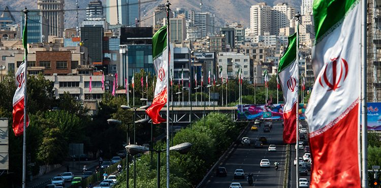 Iran Sanctions: Winter Demand, Limited OPEC Spare Capacity