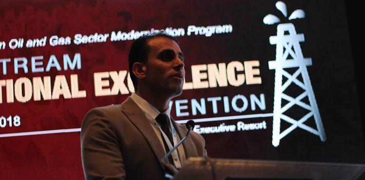 EOG Upstream Convention Holds Asset Integrity Workshop