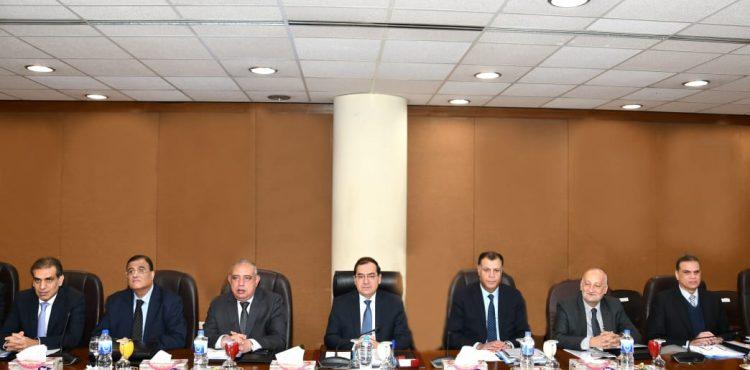 Western Desert Produces 60% of Egypt's Crude Oil