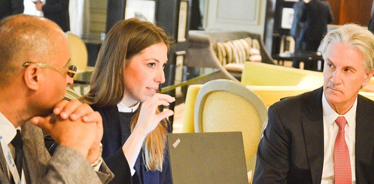 EOG Upstream Convention: Technical Workshops Explore Unconventiona ...