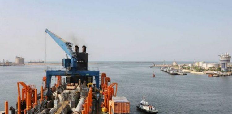 EDT Offshore to invest in Egypt's Damietta Port