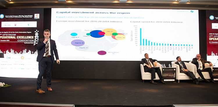 EOG Upstream Convention: Strategic Panels Tackle Crucial Industry  ...