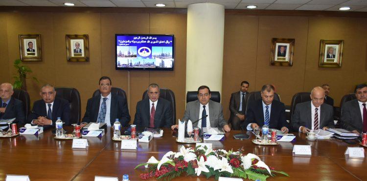 Qarun Petroleum to Invest $238 M in 2019/20