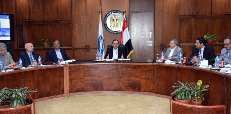 Egypt Connects 9.5 M Households to Gas Grid