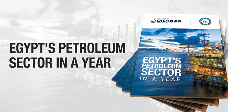 Egypt's Petroleum Sector in a Year – February 2019