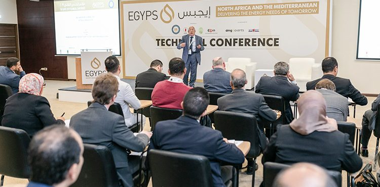 Technical Conference Presents Global Innovative Technologies