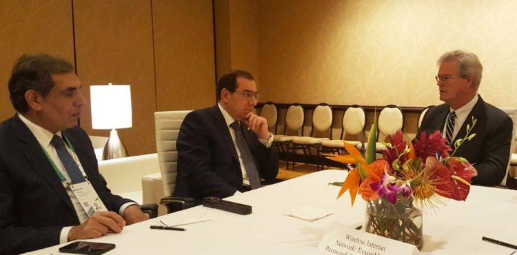 Exxonmobil to Strengthen its Presence in Egypt